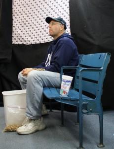 Yankee Seats